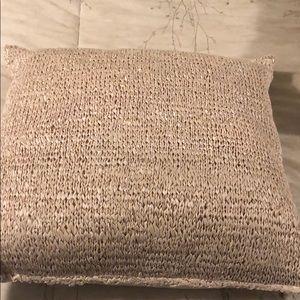 Donna Karan essentials decorative pillow down